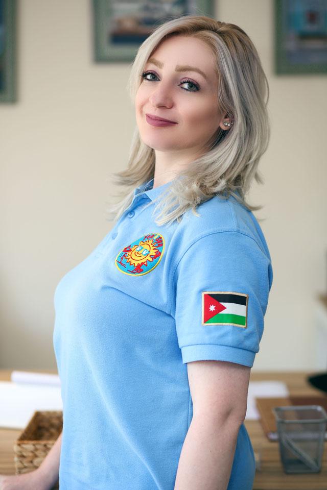Zeena Ahmad